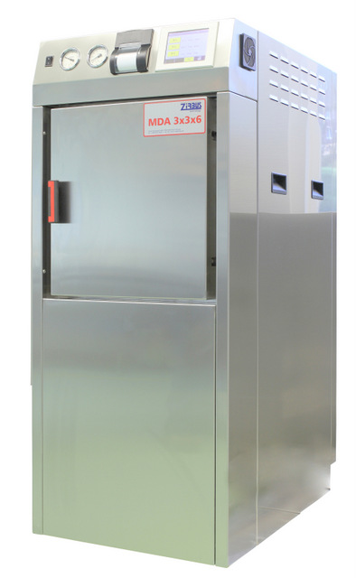 Autoclave 70 Litres for medical purpose