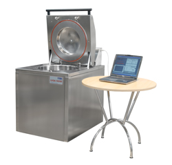 Laboratory Autoclaves - Autoclaving in a vertikal version